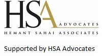 Supported by HSA Advocates